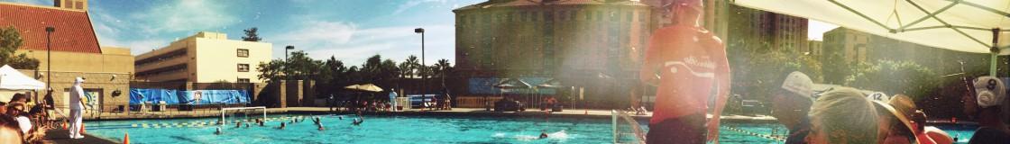 Visalia United Water Polo